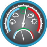 Barometer Plus for pc logo
