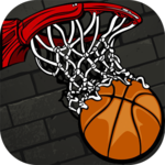 Dunk Shot Basket icon