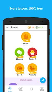 Duolingo: Learn Languages Free pc screenshot 2