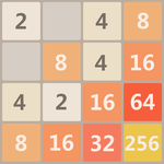 2048 Charm: Classic & New 2048, Number Puzzle Game for pc logo