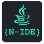 Java N-IDE - Android Builder - Java SE Compiler icon