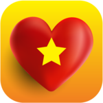 DuyenSo - Free dating & chat app icon