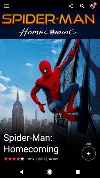 DVD Netflix pc screenshot 2