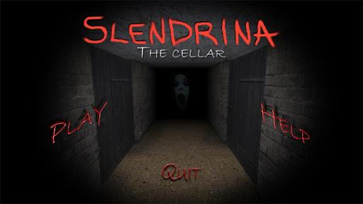 Slendrina:The Cellar (Free) pc screenshot 1