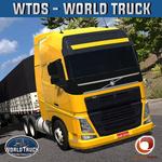 World Truck Driving Simulator icon