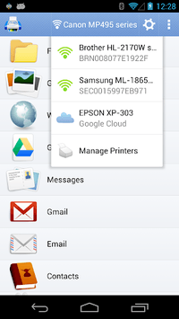 PrintHand Mobile Print pc screenshot 1