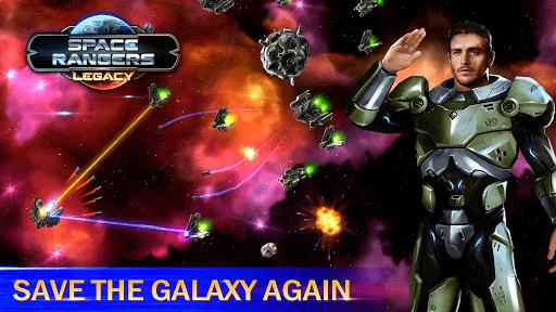 Space Rangers: Legacy pc screenshot 1
