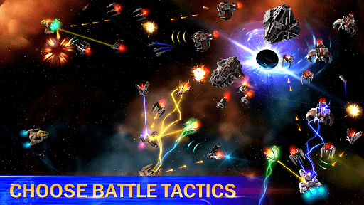 Space Rangers: Legacy pc screenshot 2