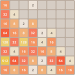 2048 Plus for pc logo