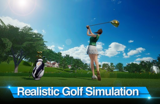 Perfect Swing - Golf PC screenshot 2