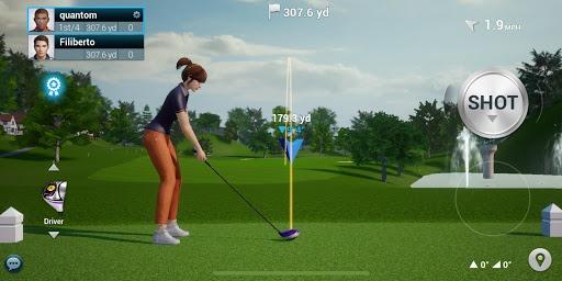 Perfect Swing - Golf PC screenshot 3