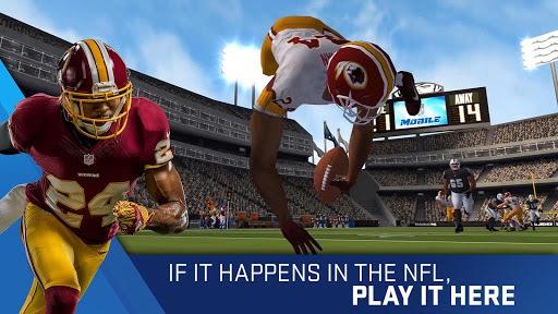 Madden NFL Overdrive Football pc screenshot 2
