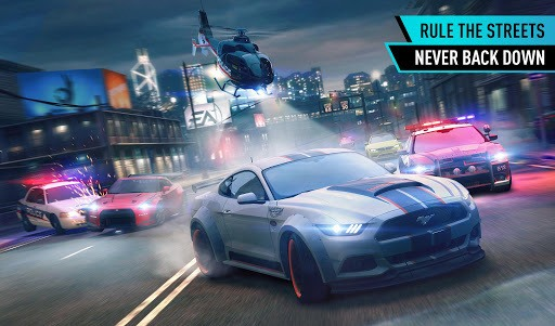 Need for Speed™ No Limits pc screenshot 1