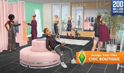 The Sims™ FreePlay pc screenshot 1