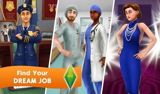 The Sims™ FreePlay pc screenshot 2