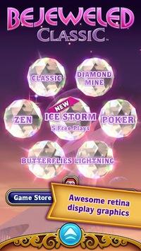 Bejeweled Classic pc screenshot 1