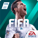 FIFA Soccer for pc logo