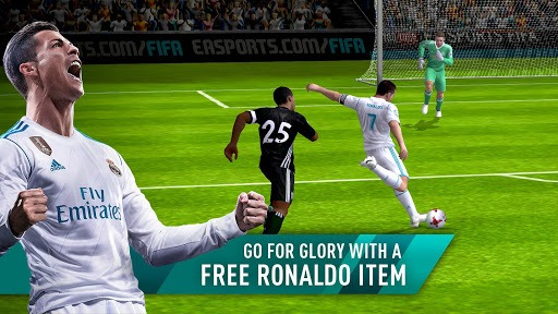 FIFA Soccer pc screenshot 1