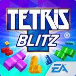 TETRIS  Blitz for pc logo
