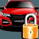 Car Security Alarm Pro icon