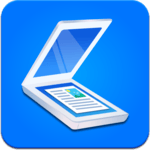 Easy Scanner - Camera to signed PDF icon