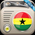 All Ghana Radios icon