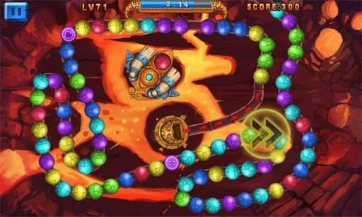 Marble Legend pc screenshot 1