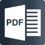 PDF Viewer & Reader for pc logo