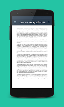 PDF Viewer & Reader pc screenshot 2