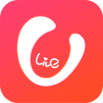 Dating Apps ♀ LiveU一Match,Meet,Video Chat & Hookup icon