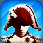 European War 4: Napoleon for pc logo