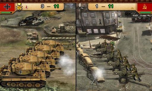 World Conqueror 2 pc screenshot 1