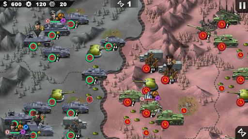 World Conqueror 4 PC screenshot 1