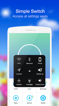 Assistive Touch for Android pc screenshot 1