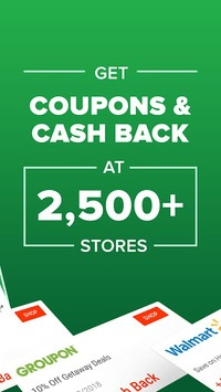 Ebates: Cash Back Shopping, Coupons & Promo Codes pc screenshot 2
