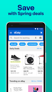 Holiday Shopping Deals: Buy, Sell & Save with eBay pc screenshot 2