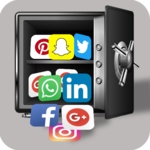 LOCKnow - Applock - Unlock Fingerprint & Password for pc logo