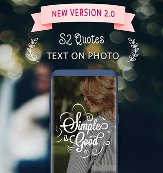 Text To Photo - Photo Text Edit pc screenshot 1