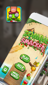 Zombie Smacker : Undead Smasher - Ant Killer pc screenshot 1
