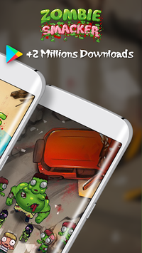 Zombie Smacker : Undead Smasher - Ant Killer pc screenshot 2