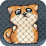 Virtual Dog Shibo – Virtual Pet and Minigames for pc logo