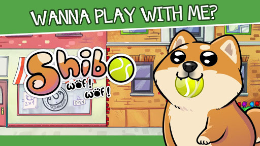 Virtual Dog Shibo – Virtual Pet and Minigames pc screenshot 1