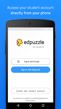 Edpuzzle pc screenshot 1