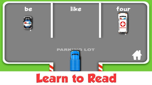 Sight Words  Pre-K to Grade-3 pc screenshot 2