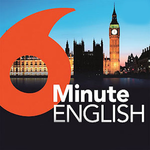 6 Minute English - Practice Listening Everyday for pc logo