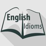 English Idioms & Phrases icon