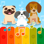 Baby Xylophone for pc logo