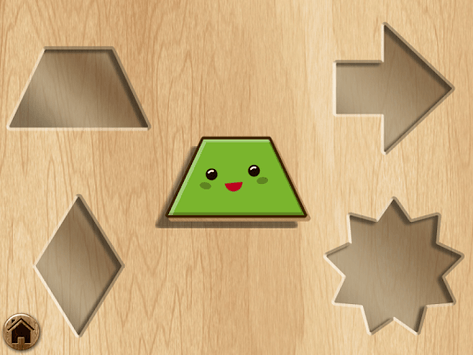 Baby puzzles pc screenshot 1