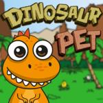 Virtual Pet: Dinosaur life for pc logo