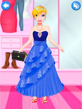 Princess Beauty Makeup Salon pc screenshot 1